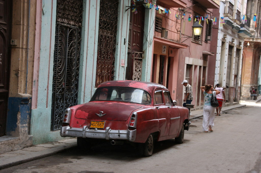 Old American cars of Cuba (latest travel report) – Top Travel ...