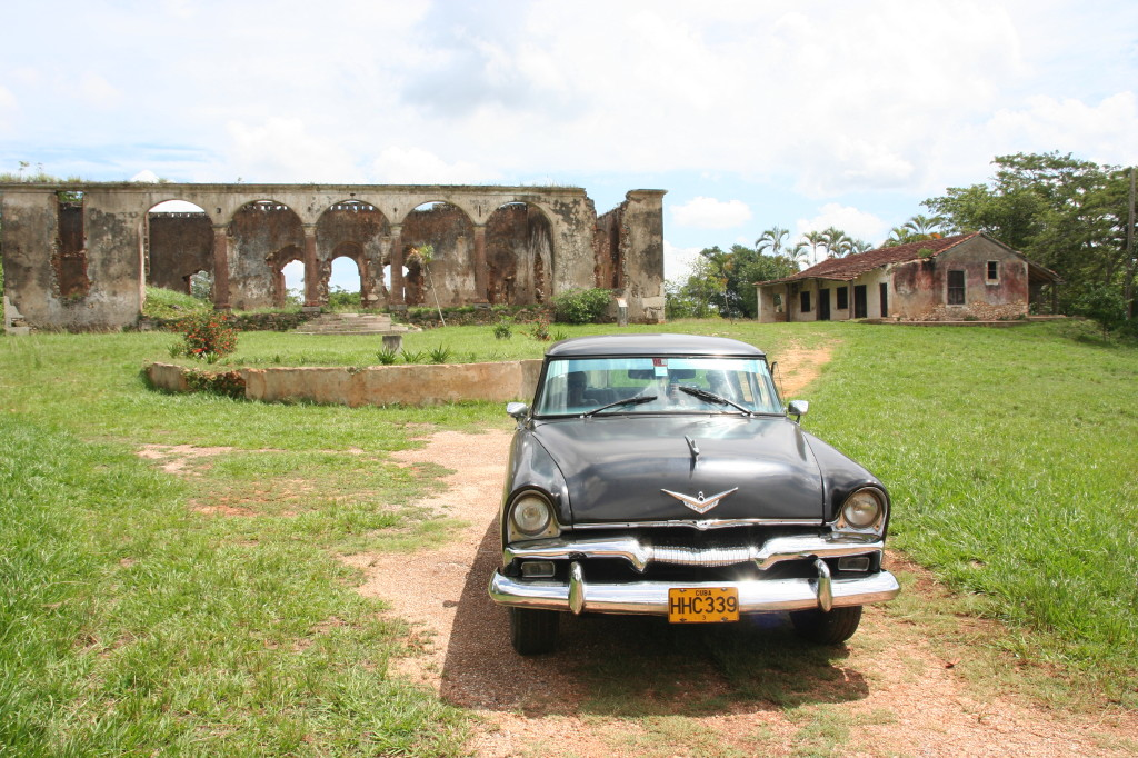 Old American cars of Cuba (latest travel report) – adventures.lv