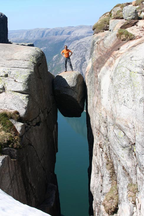 Norway S 5 Best Hiking Routes Top Travel Destinations