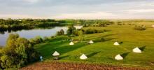 Sēlija – Latvijas piektais, vismazāk zināmais novads. Jaunjelgava un tās apkārtne.