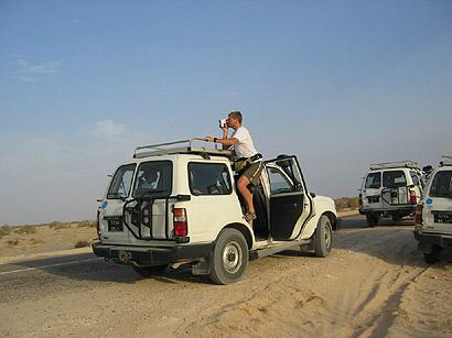 Sahāras Ekspedīcijas