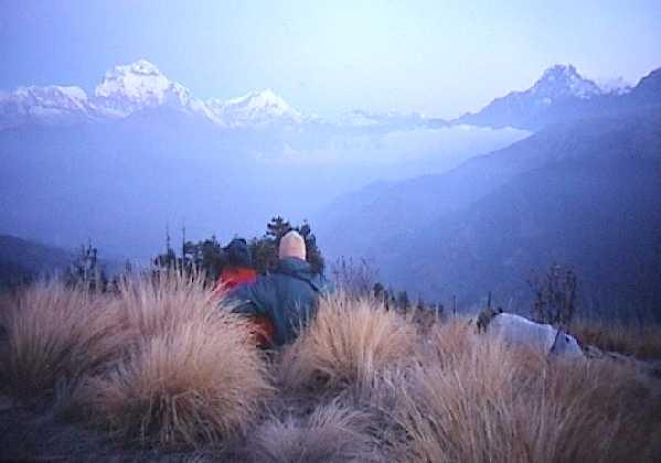Nepālas Himalaju Ekspedīcija