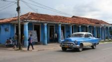 1000 un 1 jūdze Kubā