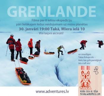 Grenlandes afisa