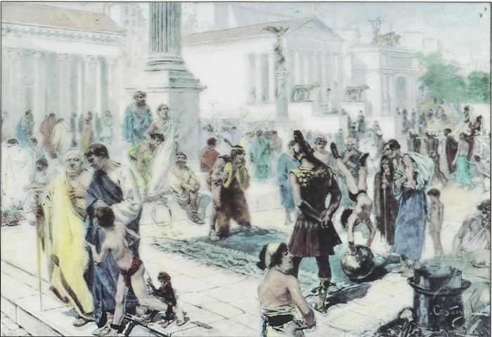 roman-forumwriting-a-travel-guide-about-daily-life-in-ancient-rome-vaahgdbq