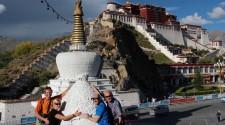 Lhasa – Tibetas budistu noslēpumainā galvaspilsēta